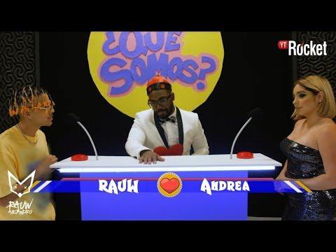 Rauw Alejandro X Lyanno X Mathew - Qué somos (Video Oficial)