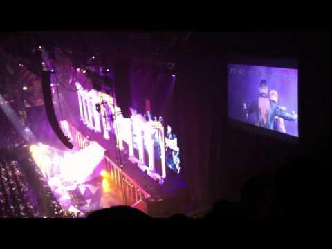 蘇永康 &容祖兒 - 從不喜歡孤單一個 @蘇永康給那誰的演唱會