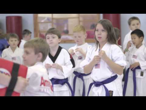 Youth Martial Arts Program in Brooklyn, NY