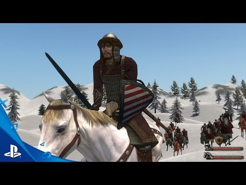 Mount & Blade: Warband Trailer