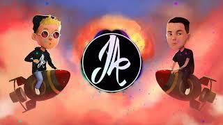Josh A & Jake Hill - BLACKOUT