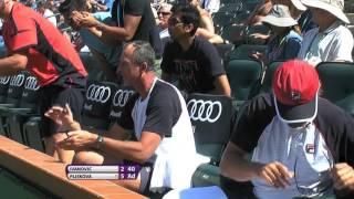 2016: Ivanovic Vs. Pliskova Highlights