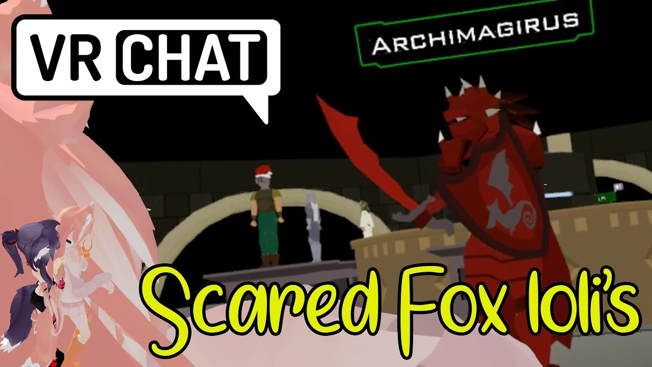 [ VR Chat ] Visiting Public worlds in vrchat! ( funny moments )