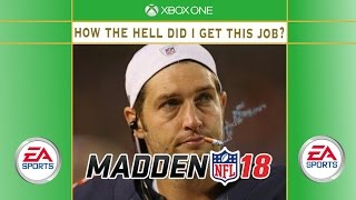 TOP 10 REJECTED MADDEN 18 COVERS