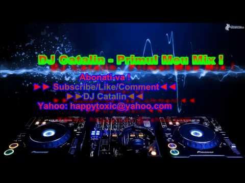Baixar DJ Catalin - Prea Mult Fum [MIX]