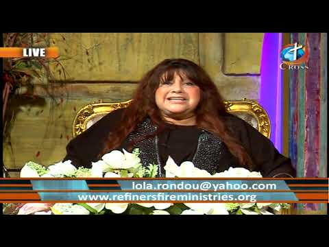 Refiners Fire with Rev Lola Rondou 03-03-2020