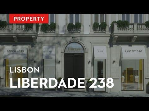 Liberdade 238 revealed