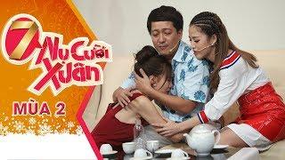 Trường Giang Bị Hiểu Lầm Lăng Nhăng Nên Sinh Ra Puka | HTV 7 Nụ Cười Xuân Mùa 2 | Tập 6 Full HD