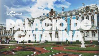 El Palacio de Catalina Rusia 7