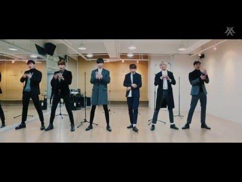 [Dance Practice] 몬스타엑스 (MONSTA X) - AMEN