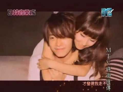 2009.11.11 Japan Korea Music Craze - Zhang Li Yin - Moving On