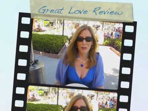 Great Love Review - Eat Pray Love
