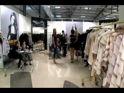 35th International Fur Fair of Kastoria 2010