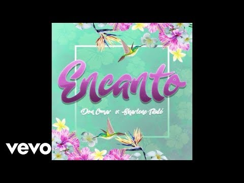 Don Omar ft. Sharlene Taulé - Encanto