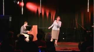 Frau Scholten: Plopp Song