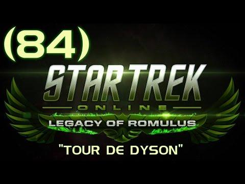 Star Trek: Online (R) ►84◄ Tour de Dyson