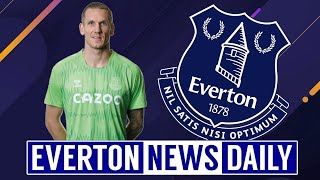Olsen: Everton Have A Plan For Me   Everton News Daily