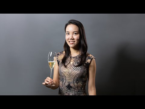 The Art of Bubbles: New Directions in Champagne 氣泡美學:香檳新方向