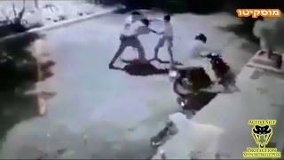 Victims Teach Armed Robbers a Lesson | Active Self Protection