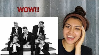 Why Don't We's recent mashups:) | REACTION