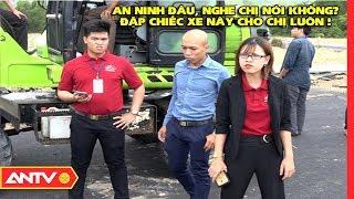 An ninh 24h   Tin tức Việt Nam 24h hôm nay   Tin nóng an ninh mới nhất ngày 25/06/2019   ANTV