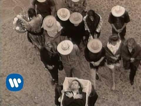 Maná - Te lloré un río (video)