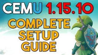 Wii U USB Helper + uTikDownloadHelper Working Again 2019 - Matt Man
