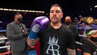 Andy Ruiz Jr vs Chris Arreola Full Highlights HD