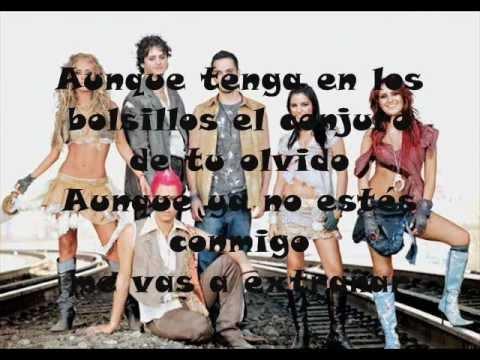 Baixar RBD:Celestial (Con letra)