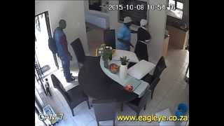 Rondebosch East Home Invasion (Full Version)