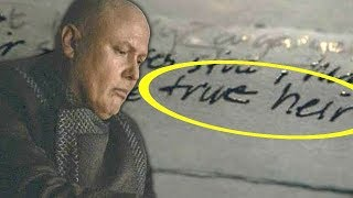 Game Of Thrones: Every Hidden Meaning In 'The Bells'