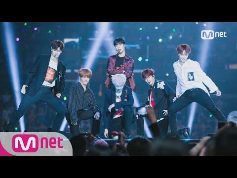 [KCON LA] ASTRO - Again ㅣ KCON 2017 LA x M COUNTDOWN 170831 EP.539
