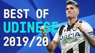 Best of Udinese   De Paul, Fofana, Okaka   2019/20   Serie A TIM