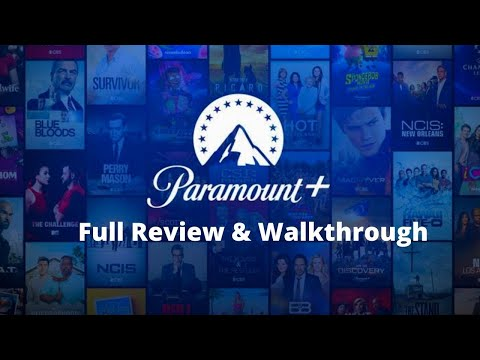 Paramount Plus Review - Is It Worth It?