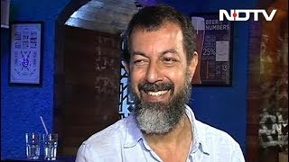 Rajat Kapoor on his Upcoming Crowd-Funded Film - RK/R Kay