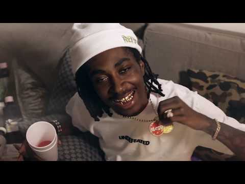 Master Kato (Shoreline Mafia) - Ride Around (Prod. by Ron Ron) [Official Video]