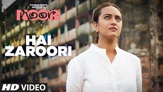Hai Zaroori – Prakriti Kakar – Noor