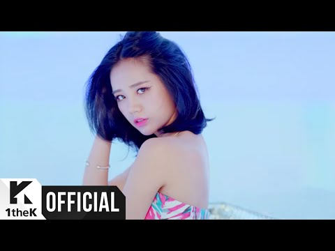 [MV] GIRL'S DAY(걸스데이) _ Ring My Bell(링마벨)