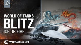 World of Tanks Blitz sees a New Moon a-rising