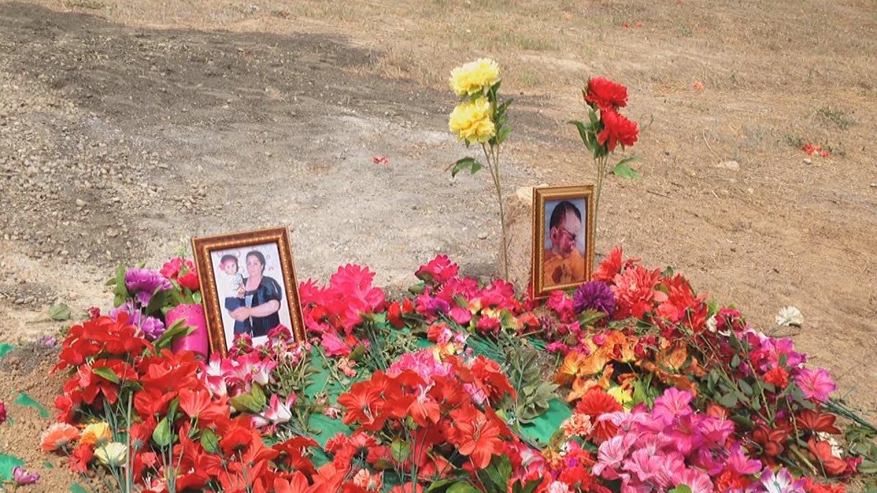Жертвой карабахского конфликта стали жители села Алханлы