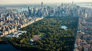 History of Central Park