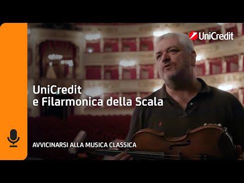 La grande musica è per tutti: questo è ciò che conta - UniCredit