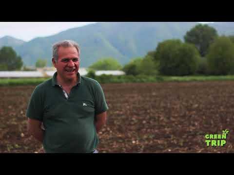 Green Trip 004 - L'agricoltura tradizionale