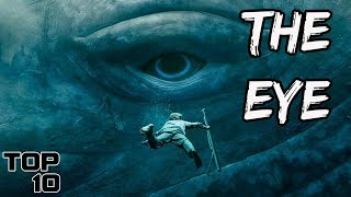 Top 10 Scary Underwater Discoveries