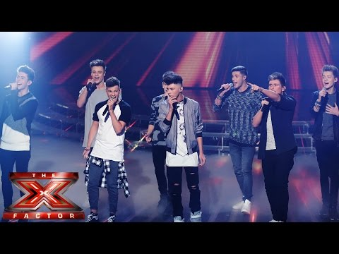 Baixar Stereo Kicks sing  The Beatles' Let It Be/Hey Jude (Medley) | Live Week 3 | The X Factor UK 2014