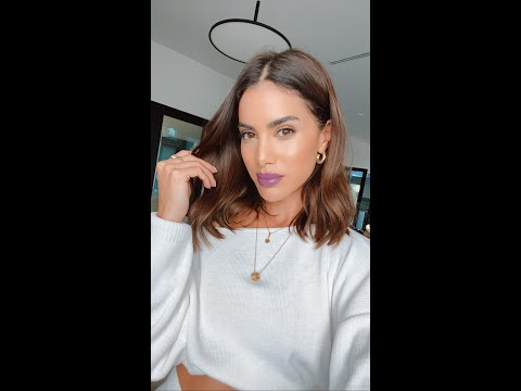 Join celebrity golfer, Kenzie O'Connell, and fashion and beauty entrepreneur Camila Coelho in the Epilepsy Foundation's #PurpleLipstickChallenge. Visit Give26.com.