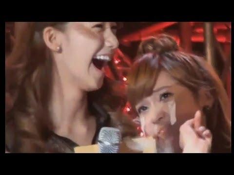 소녀시대 SNSD - The dorkiest & funniest girl group part 4