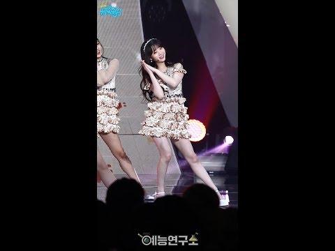 [예능연구소 직캠] 러블리즈 종소리 케이 Focused @쇼!음악중심_20171125 Twinkle LOVELYZ Kei