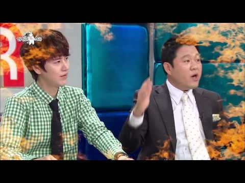 [HOT] 라디오스타 - 김형석 저작권료 공개