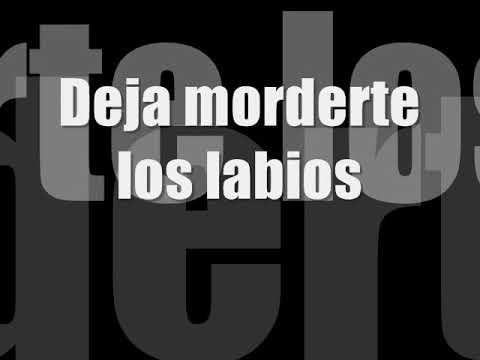 Deja - Banda El Recodo (Letra)